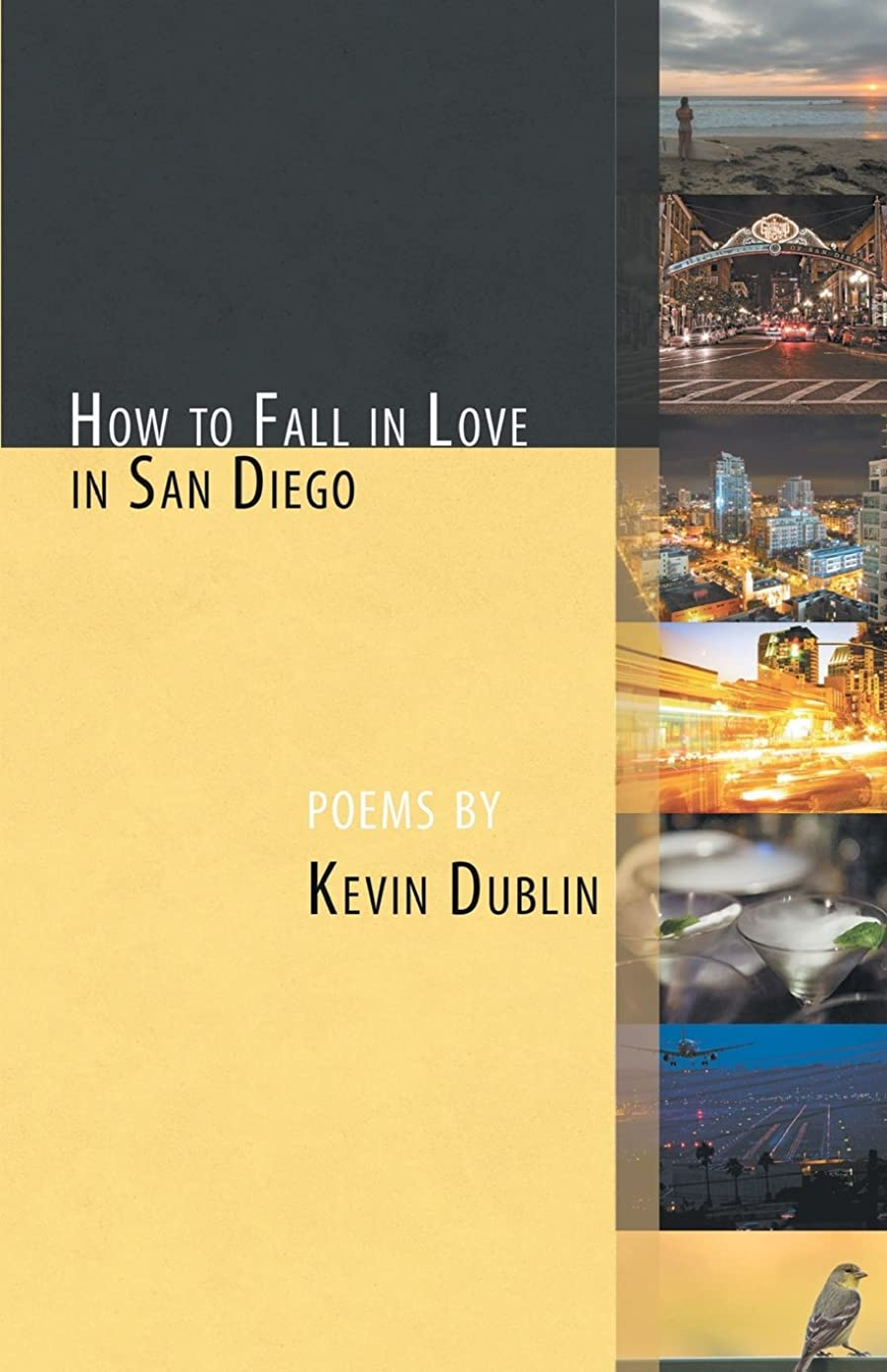 How to Fall in Love in San Diego