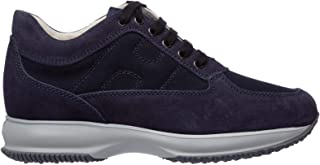 .Hogan Sneakers Interactive Uomo Blu