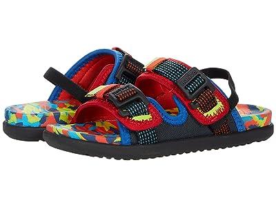 Native Kids Shoes Davis Repurposed (Little Kid)