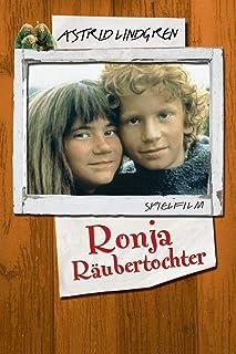 Hanna Zetterberg Ronja Räubertochter