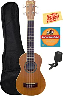 Best ukulele price check Reviews