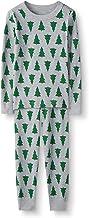 Hanna Andersson Holiday Tree Family Pajamas