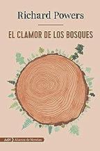 El clamor de los bosques (AdN) (AdN Alianza de Novelas) (Spanish Edition)