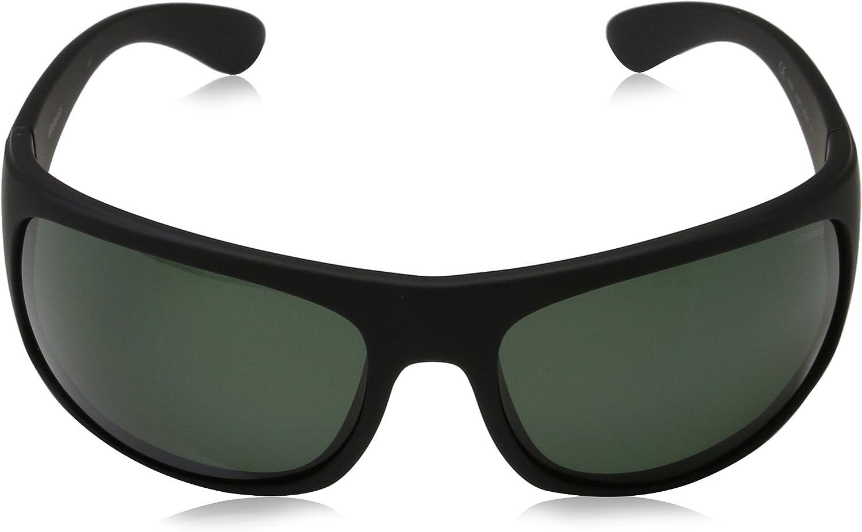 Polarizzati Materiale leggero Custodia protettiva inclusa 07886 Polaroid Occhiali da sole Donna e Uomo Rettangolare