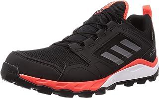 adidas Terrex Agravic Tr Gtx, Men's Competition Running Shoes, Black, 13 UK (48 2/3 EU)
