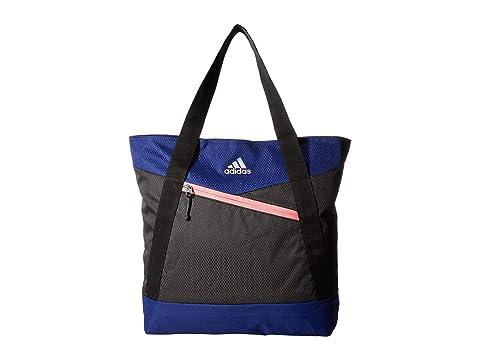 Adidas Originals Squad Iii Tote, Unity Ink Chalk Pink Black   ModeSens 57e60ce930