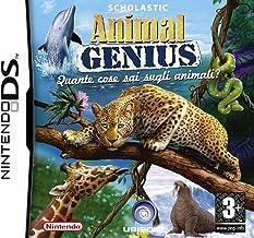 NINTENDO DS ANIMAL GENIUS