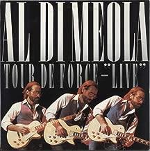 Best al di meola tour de force live Reviews