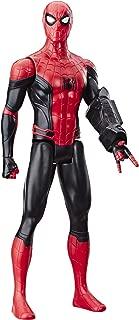 Spider-Man Far from Home Titan Hero Series Figure