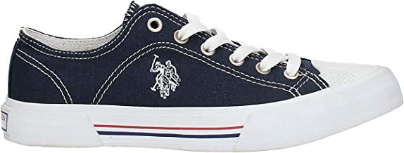 Sneakers U.S. Polo Assn. Rory Mujer - Tejido (GYNNA4240S7C1DKBL ...