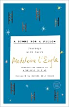 A Stone for a Pillow: Journeys with Jacob: 2 (The Genesis Trilogy)