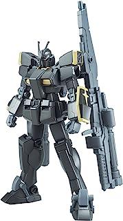 HGBF ガンダムビルドファイターズ バトローグ ガンダムライトニングブラックウォーリア 1/144スケール 色分け済みプラモデル