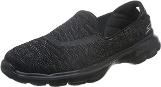 GO Walk 3 Creation Damen Sneakers Women's Trainers Fitness Walking GOGA Plus