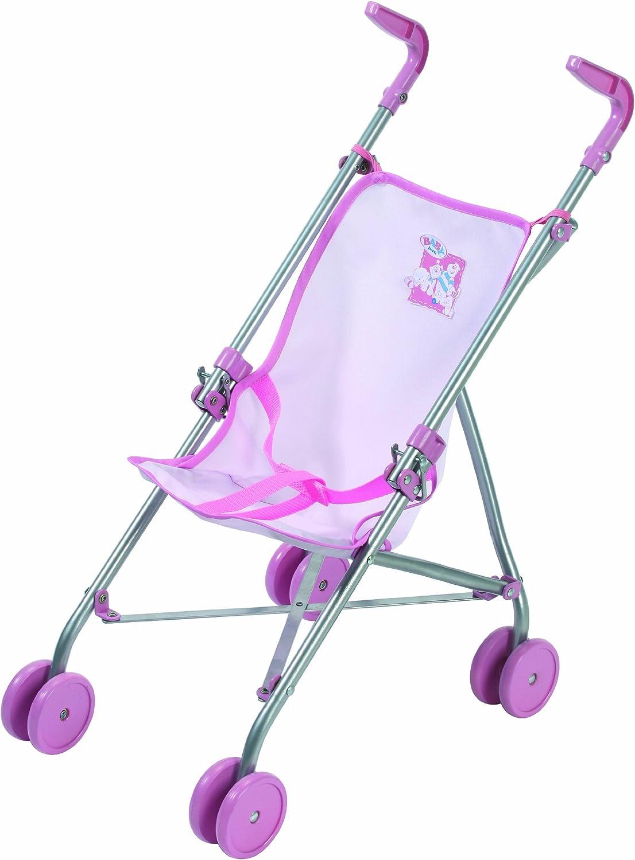 Zapf Creation 809303 - BABY Born Basic Stroller