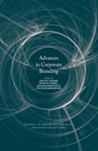 Advances in Corporate Branding (Journal of Brand Management: Advanced Collections)