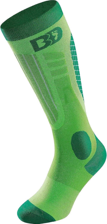 StiefelDoc BD Socks BEEDEE PFI 90 (W) Grün 45-48 XL