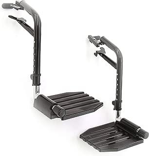 wheelchair footplate