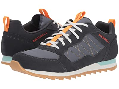 Merrell Alpine Sneaker (Ebony) Men