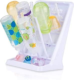 Green Taoytou Milk Bottles Drying Rack Baby Feeding Tableware Cleaning Cup Holder