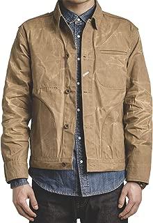 Best mens waxed field coat Reviews