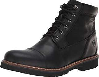 Rockport Marshall Rugged Cap Toe Men Ankle Boot