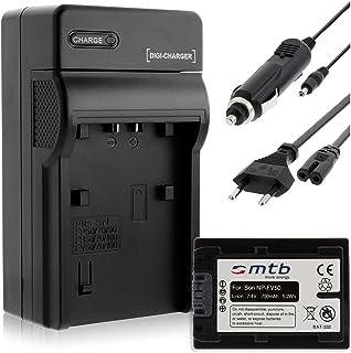 Suchergebnis Auf Für Sony Nex Vg20 Akkus Ladegeräte Netzteile Zubehör Elektronik Foto
