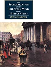 Secularization European Mind 19C (Canto original series)