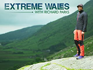 Extreme Wales with Richard Parks