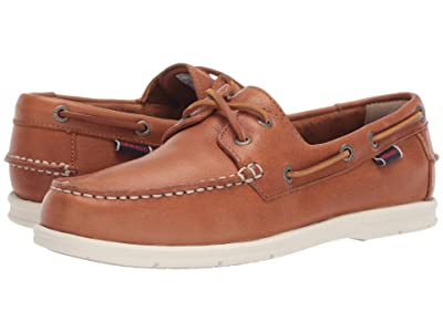 Sebago Naples (Brown/Tan) Women