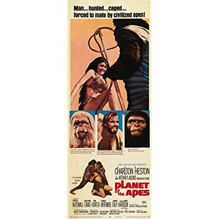 """/""""Dawn Of The Planet Of The Apes/""""..Gary Oldman.Classic Movie Poster Various Sizes"""