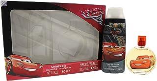 Disney Pixar Cars-3 2 Piece Eau de Toilette Spray Gift Set for Kids