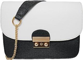 Tetote Link ショルダーバッグ 長財布も入る ゴールドチェーン おしゃれ ポシェット 結婚式 二次会 パーティー フォーマル バッグ レディース 全14色s004
