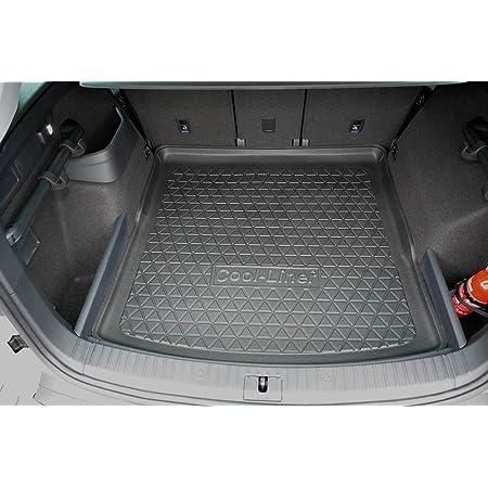 Dornauer Autoausstattung Premium Kofferraumwanne 9002772105052 Auto