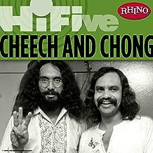 Rhino Hi-Five: Cheech & Chong
