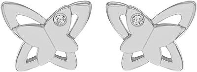 Tuscany Silver Orecchini a perno Donna argento - 8.59.7039