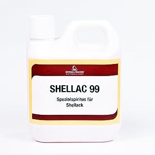 Schellack 99 Verdünnung 1000ml