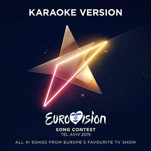 Eurovision Song Contest Tel Aviv 2019 (Karaoke Version) by