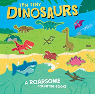 Best ten tiny dinosaurs Reviews