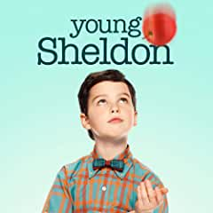 Young Sheldon: The Complete Second Season arrives on DVD Sept. 3 from Warner Bros.