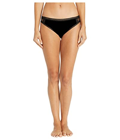 Stella McCartney Ally Indulging Bikini (Black) Women