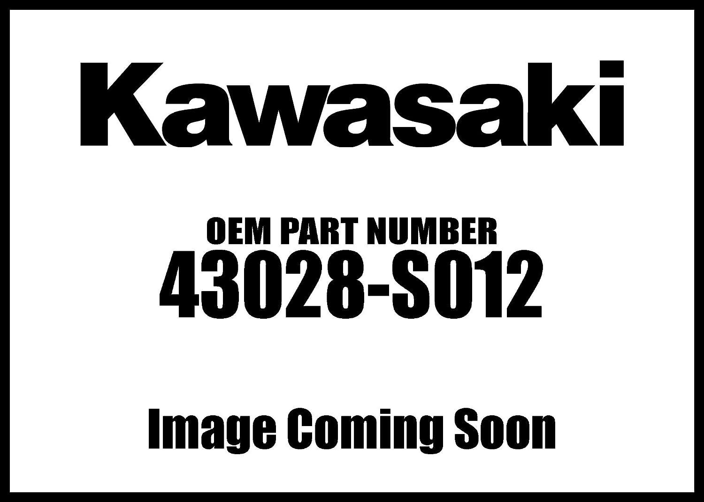 Kawasaki 2003 Tucson Mall Max 72% OFF Klx400r Diaphragm Oem New 43028-S012