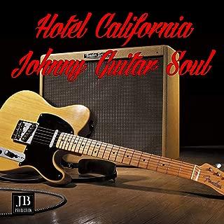 Hotel California (Instrumental Acoustic Guitar)