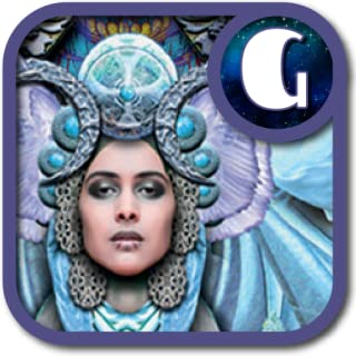 tarot journal app