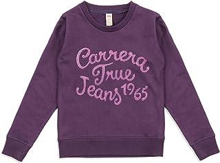 Carrera Jeans - Vellón para niño y niña, Estilo Estampado
