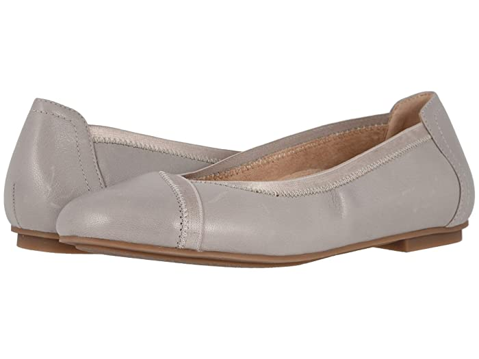 VIONIC  Caroll (Light Grey) Womens Shoes