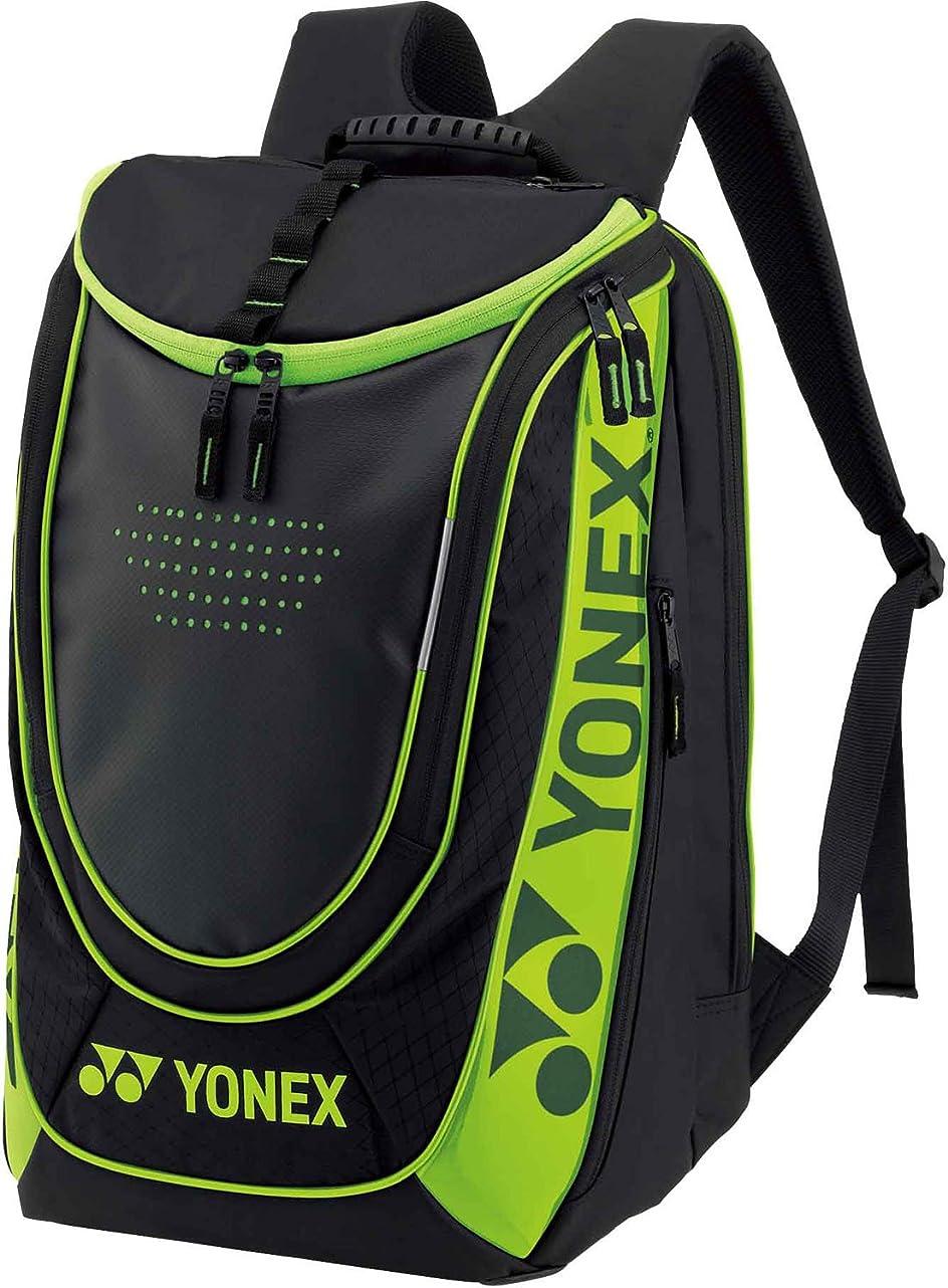 倉庫幸運容赦ないYonex(ヨネックス) ラケットバッグ バックパック(テニス2本用)