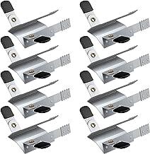 BASI® Rolluikklem 4 paar inbraakbeveiliging klembeveiliging voor rolluiken, ramen, rolluikbeveiliging