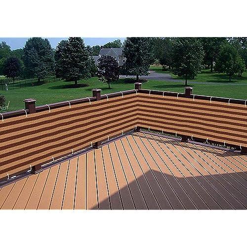Pool Fence Fabric Amazoncom