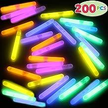 Best 3 inch glow sticks Reviews