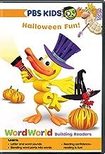 Wordworld: Halloween Fun - Halloween Fun